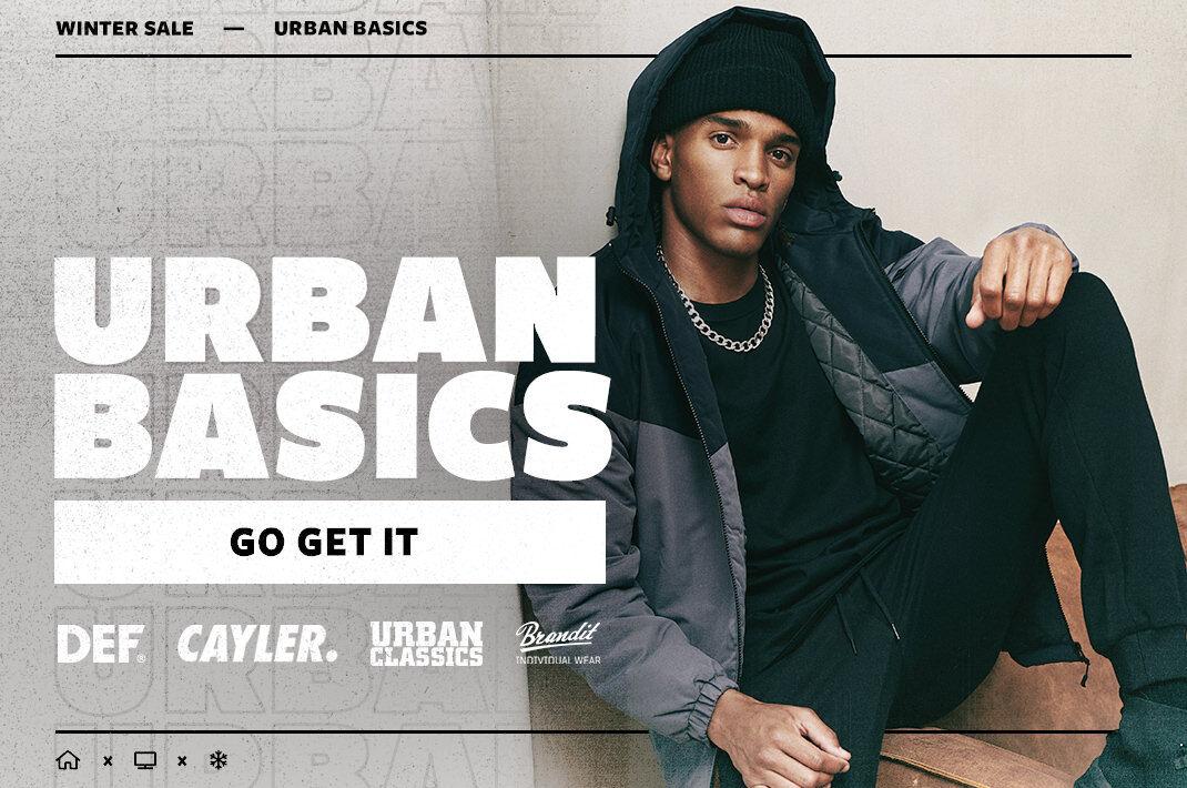 Urban Basics