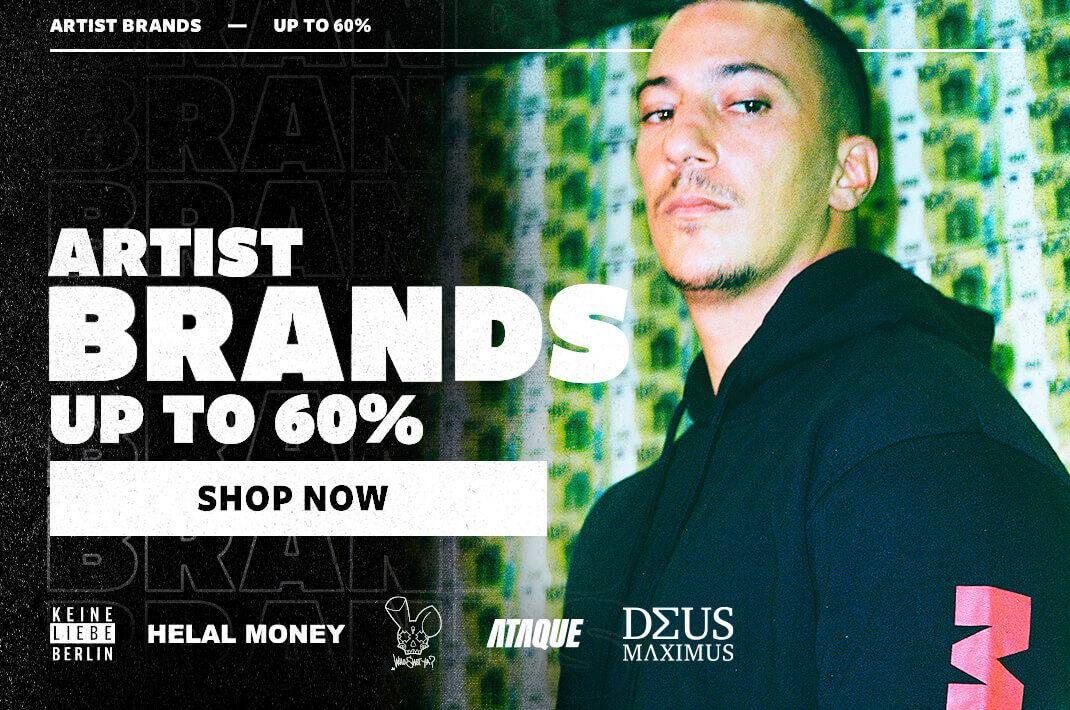 artist brands