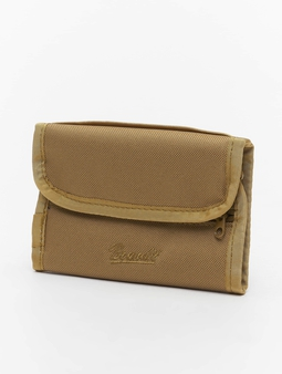 Brandit Two Wallet Camel