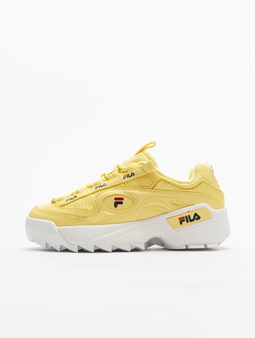 Fila Heritage D-Formation Sneakers