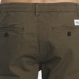 Reell Jeans Reflex Easy Pants Clay Olive Canvas image number 4