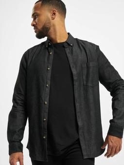 Only & Sons onsBasic Washed Denim Shirt
