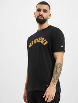 Champion Legacy T-Shirt Black Beauty