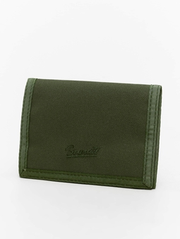 Brandit Three Wallet
