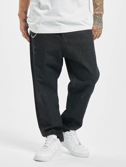2Y Fred Slim Fit  Jeans Blue