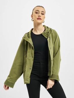 Only onlElla Parka Jacket Capulet Olive