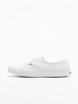Vans Authentic Sneakers White/White (40.5 white)