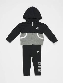 Nike Nkg Nike Girls Air Dresser svart