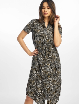 Pieces pcCecilie Short Sleeve Long Dress