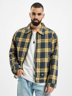 Dickies New Iberia Transition Jacket Air Force