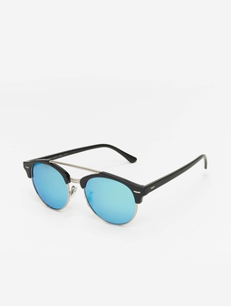 MSTRDS Sunglasses Black/Blue