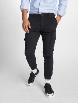 Jack & Jones jjiPaul jjFlake Cargo Pants Black