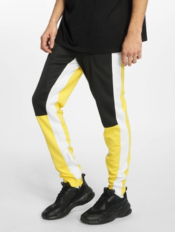 Sixth June Color Block Tracksuit Sweat Pants