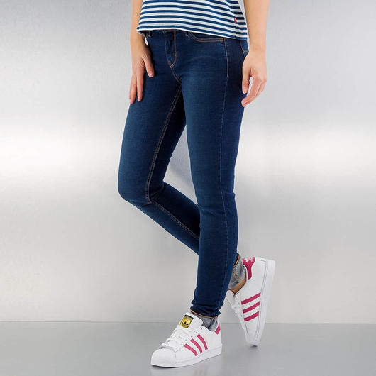 Levi's® Innovation Super Skinny Jeans image number 0