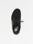 Nike SB Air Max Janoski 2 Premium Sneakers Black/Black/Black/Thunder Grey image number 3