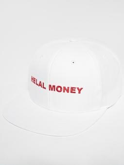 Helal Money Snapback Cap
