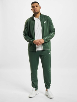 Nike M Nsw Spe Trk Suit Pk Basic Sweat Suit Midnight Navy/White/White