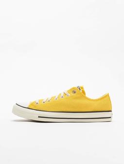 Converse CTAS OX Sneakers Amarillo/Egret/Black Sneakers