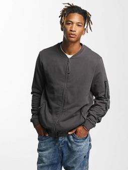 Bangastic Sweatshirt Anthracite