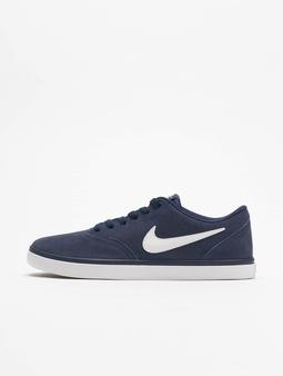 Nike SB Check Solarsoft Skateboarding Sneakers Cool