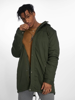 Only & Sons onsAlex Teddy Parka Jacket