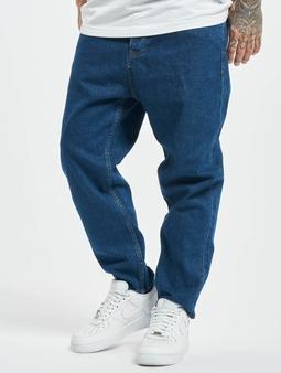 2Y Claude Slim Fit Jeans Blue