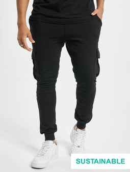 DEF Organic Cotton Sweatpants