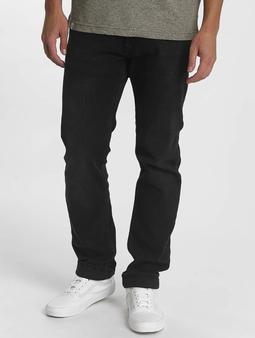 Reell Jeans Nova 2 Straight Fit Jeans Light Black Wash