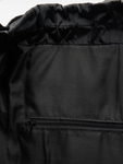 Urban Classics Light Weight Hiking Backpack Black/White image number 6