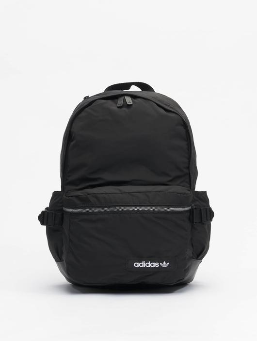 Adidas Originals Sport Backpack Black/White image number 0