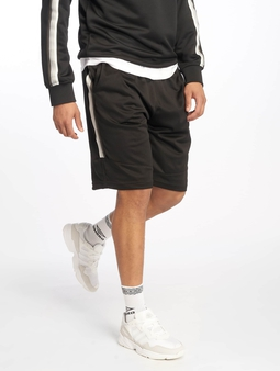 Urban Classics Side Taped Mesh Shorts