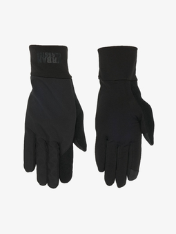Urban Classics Logo Cuff Performance Gloves