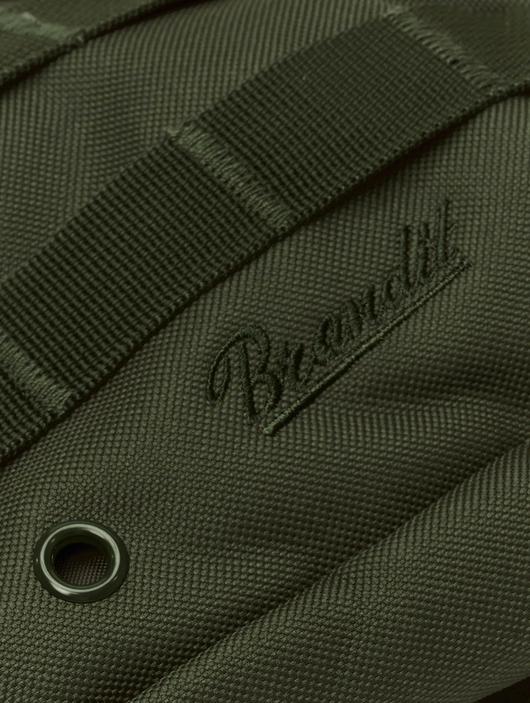 Brandit US Cooper Everydaycarry Sling Bag Olive image number 3