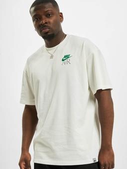 Nike Nsw M2z Air T-skjorter hvit