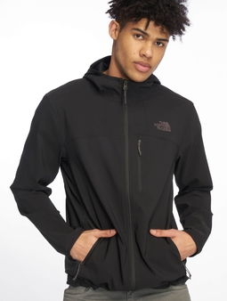 The North Face Nimble Hooded Jacket