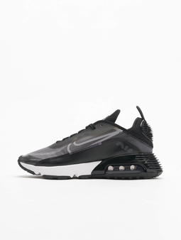 Nike Air Max 2090 Sneakers Black/White/Wolf Grey/Anthracite