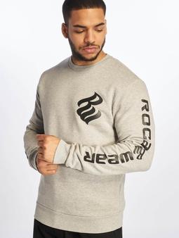 Rocawear Printed Gensre grå