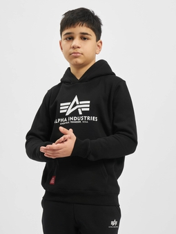 Alpha Industries Basic Hoody Kids/Teens