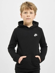 Nike Club Fleece  Hoodies image number 2
