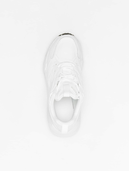 Reebok Aztrek Double Mix Sneakers White/Black/None image number 3