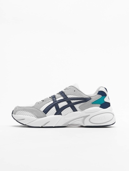 Asics Gel-BND Sneakers White/Peacoat