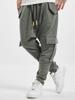 Vsct Clubwear Shogun Sweat Pants Anthra