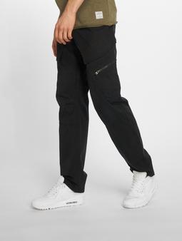 Brandit Adven Chino bukser svart