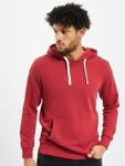 Jack & Jones jjeHolmen Noos Hoody Rio Red