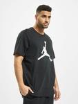 Nike Jumpman SS Crew Sweatshirt White/Black