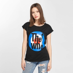 Merchcode The Who Classic Target T-Shirt