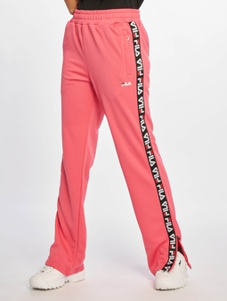Fila Urban Line Thora Track Pants Honeysuckle