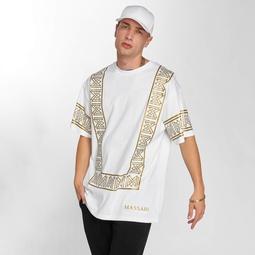 Massari Golden T-Shirt