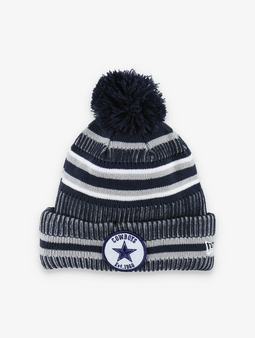 New Era NFL Dallas Cowboys Onfield Cold Weather Home Beanie