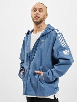 adidas Originals Originals 3D Transitional Jackets blå